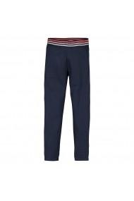 Pantaloni La Redoute Collections GHE368 bleumarin