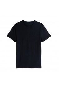 Tricou La Redoute Collections GHE504 bleumarin