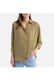 Camasa La Redoute Collections GHE660 print