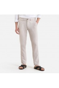 Pantaloni La Redoute Collections GHE809 bej
