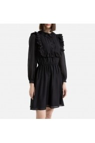 Rochie La Redoute Collections GHE865 negru