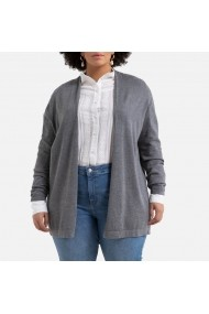 Cardigan LA REDOUTE COLLECTIONS PLUS GHF130 gri
