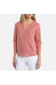 Блуза ANNE WEYBURN LRD-GHF277-2212 Розов