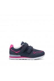 Pantofi sport La Redoute Collections GHF296 bleumarin