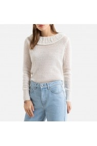 Pulover La Redoute Collections GHF683 ivory