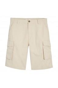 Pantaloni scurti La Redoute Collections GHF789 crem