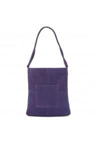 Geanta La Redoute Collections GHG000 violet