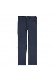 Pantaloni La Redoute Collections GHG113 bleumarin