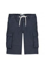 Pantaloni scurti La Redoute Collections GHG158 bleumarin