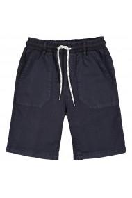 Pantaloni scurti La Redoute Collections GHG164 bleumarin