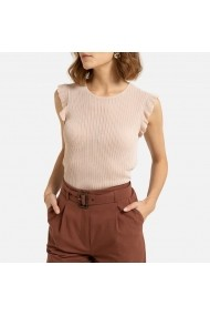 Pulover La Redoute Collections GHG220 roz