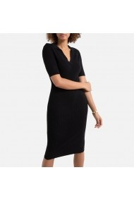 Rochie La Redoute Collections GHG226 negru