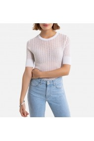 Pulover La Redoute Collections GHG234 ivory