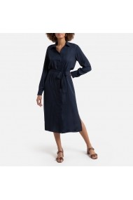 Rochie La Redoute Collections GHG239 bleumarin