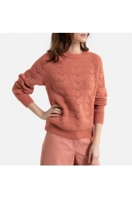Pulover La Redoute Collections GHG279 roz