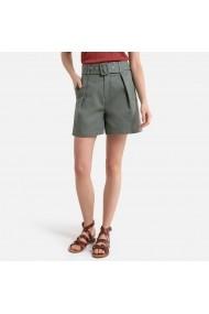 Pantaloni scurti La Redoute Collections GHG349 verde - els