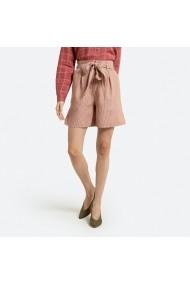 Pantaloni scurti La Redoute Collections GHG350 dungi