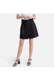 Pantaloni scurti La Redoute Collections GHG360 negru