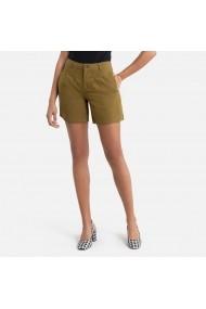 Pantaloni scurti La Redoute Collections GHG363 verde