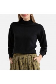 Pulover La Redoute Collections GHG603 negru