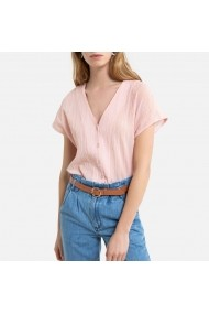 Bluza La Redoute Collections GHG715 roz