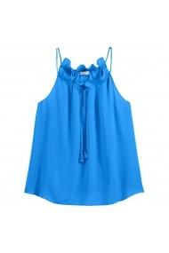 Bluza La Redoute Collections GHG872 albastru - els