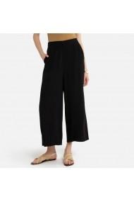 Pantaloni La Redoute Collections GHH018 negru