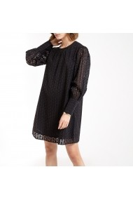 Rochie La Redoute Collections GHH074 negru