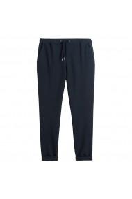 Pantaloni La Redoute Collections GHH199 bleumarin