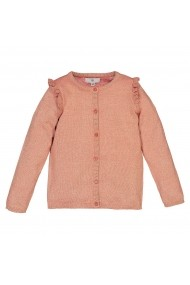 Cardigan La Redoute Collections GHH312 roz