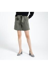 Pantaloni scurti La Redoute Collections GHH457 kaki