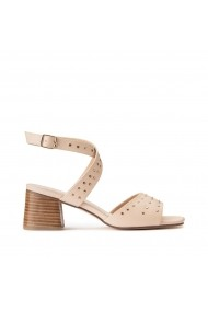 Sandale La Redoute Collections GHH485 nude