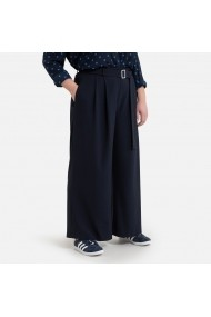 Pantaloni LA REDOUTE COLLECTIONS PLUS GHH592 bleumarin