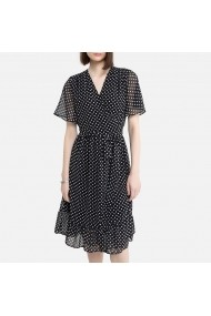 Rochie La Redoute Collections GHH644 negru