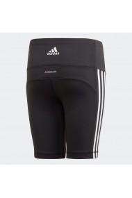 Pantaloni scurti ADIDAS PERFORMANCE GHH969 negru