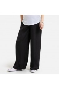 Pantaloni La Redoute Collections GHI187 negru