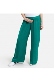 Pantaloni La Redoute Collections GHI187 verde