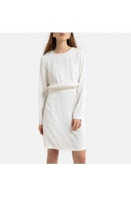 Rochie La Redoute Collections GHI288 ivory - els