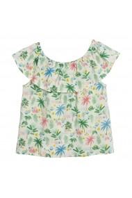 Top La Redoute Collections GHI536 print