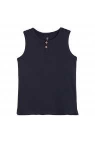 Tricou La Redoute Collections GHI798 bleumarin