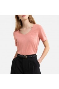 Tricou La Redoute Collections GHI940 roz