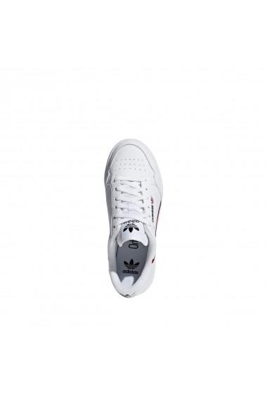 Pantofi sport ADIDAS ORIGINALS GHJ025 alb