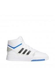 Pantofi sport ADIDAS ORIGINALS GHJ724 alb
