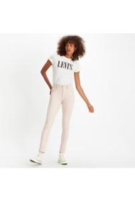 Панталони LEVI`S LRD-GHK127-21234 Бял