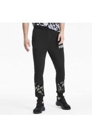 Pantaloni lungi PUMA GHK789 negru