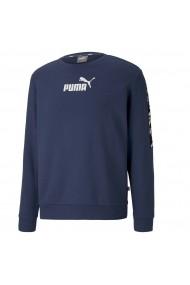 Bluza PUMA GHL038 bleumarin
