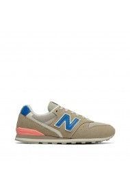 Pantofi sport NEW BALANCE GHL308 bej