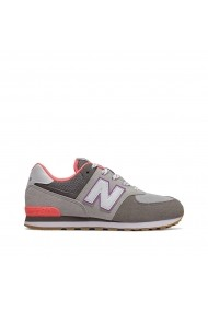 Pantofi sport NEW BALANCE GHL342 gri
