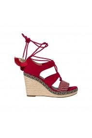 Sandale TAMARIS GHM353 rosu