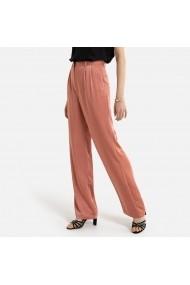 Pantaloni La Redoute Collections GHM424 roz